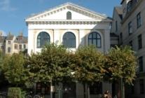 Biblioteket Danasvej