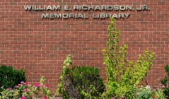 Richardson Memorial Library