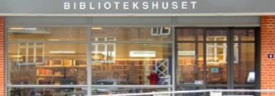 Bibliotekshuset