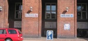 Vesterbro Bibliotek