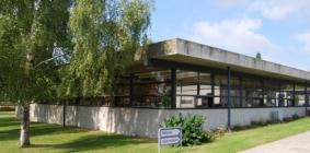 Faxe Bibliotek
