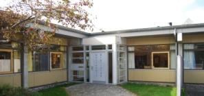 Hylleholt Bibliotek