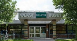 Holluf Pile Bibliotek