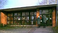 Biblioteket i Trollbäcken