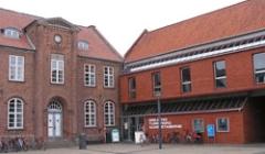 Mariagerfjord Bibliotekerne