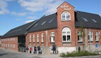 Arden Bibliotek