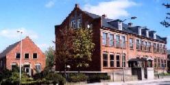 Vorup Bibliotek
