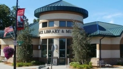 Luck Public Library
