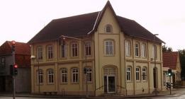 Skærbæk Bibliotek