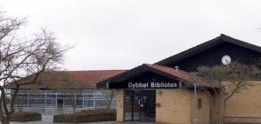Biblioteket Dybbøl
