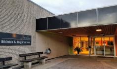 Biblioteket Nordborg