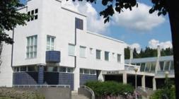 Vaajakosken aluekirjasto