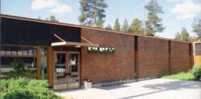 Puolivälinkangas kirjasto