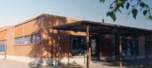 Rajakylä kirjasto