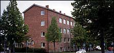 Härmälä library