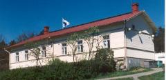 Maarian kirjasto