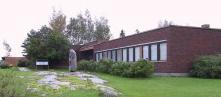 Paattisten kirjasto