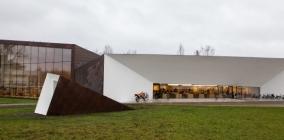 Seinäjoki Public Library
