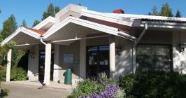 Peräseinäjoki Library