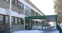 Suvilahden kirjasto