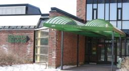 Variskan kirjasto