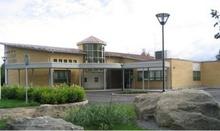 Viialan kirjasto Vilkku