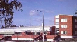 Alavuden kaupunginkirjasto