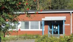 Isojoen kunnankirjasto