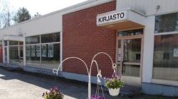 Juupajoen kunnankirjasto