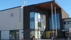 Kangasalan kunnankirjasto