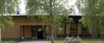 Akaan kaupunginkirjasto, Kylmäkosken kirjasto