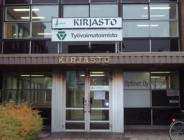 Lempäälän kunnankirjasto