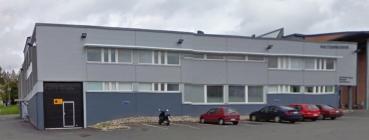 Petäjäveden kunnankirjasto