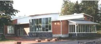Pornaisten kunnankirjasto