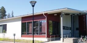 Siikajoen kunnankirjasto