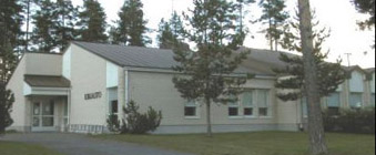 Toivakan kunnankirjasto