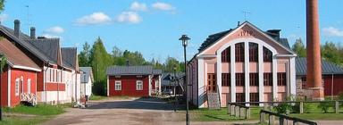 Tyrnävän kunnankirjasto