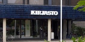 Valkeakosken kaupunginkirjasto