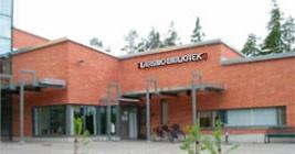 Larsmo kommunbibliotek