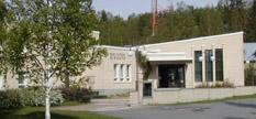 Vörå-Maxmo kommunbibliotek