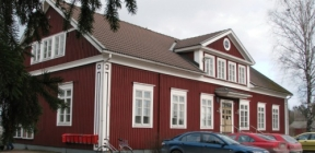 Suodenniemen kirjasto