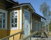 Lestijärven kunnankirjasto