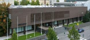 Kuopion kaupunginkirjasto -- Pohjois-Savon maakuntakirjasto