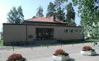 Lauritsalan kirjasto