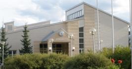 Euran kunnankirjasto