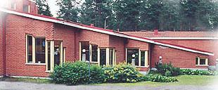 Hyrynsalmen kunnankirjasto