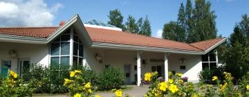 Karstulan kunnankirjasto