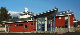 Luvian kunnankirjasto
