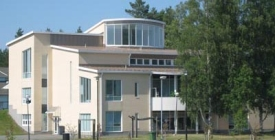 Perhon kunnankirjasto