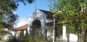 Puolangan kunnankirjasto